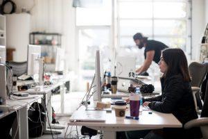 Serrure électronique pour votre entreprise
