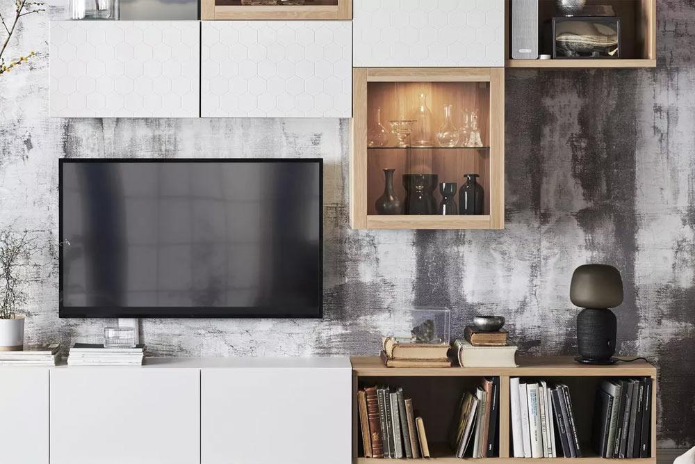 Meuble télé Ikea 2020
