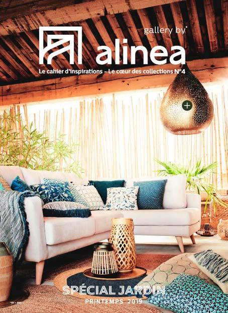 Catalogue Alinéa 2019