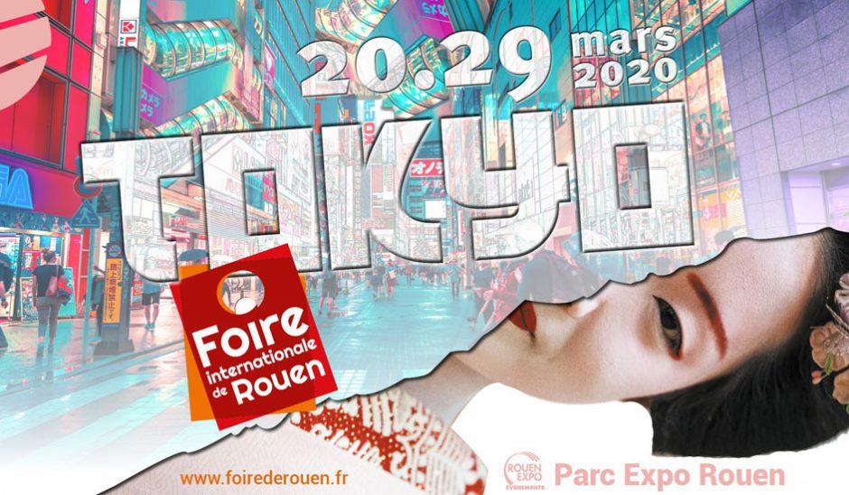 Foire de Rouen 2020