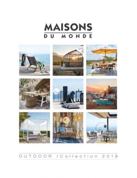 Catalogue Extérieur 2019
