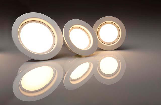 LED éclairage extérieur