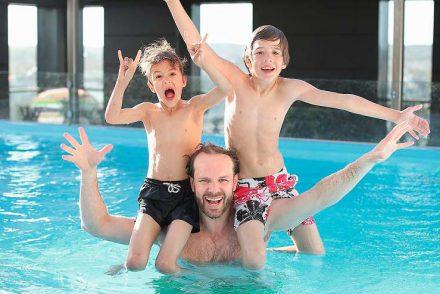 Sécurité des piscines