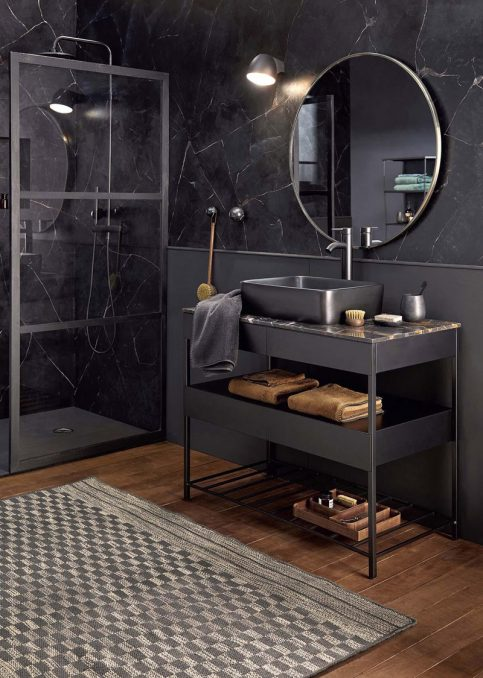 Salle de bain AMPM