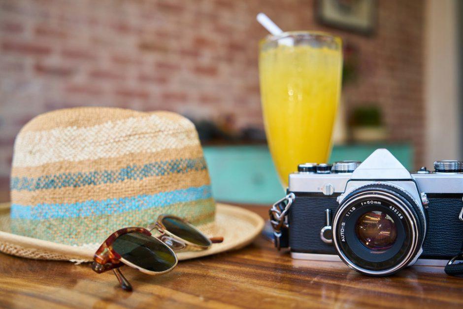 Partir en vacances : sécurité de la maison